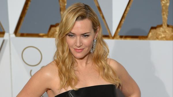 """Für """"Avatar 2"""" steht Kate Winslet erneut für """"Titanic""""-Regisseur James Cameron vor der Kamera"""