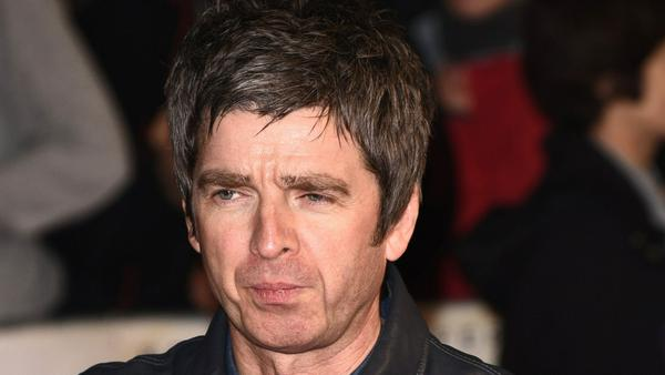 Mit seinen Aussagen macht sich Noel Gallagher keine Freunde