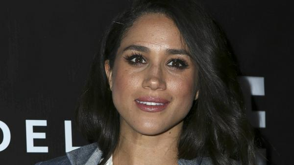 Hat es den Internetnutzern angetan: Meghan Markle