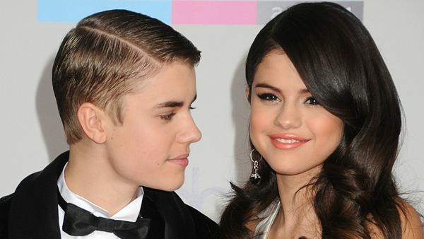 2011 waren Justin Bieber und Selena Gomez noch als Paar auf dem roten Teppich zu sehen