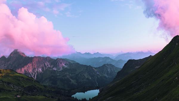 Den German Roamers geht es nicht nur um das Foto, sie wollen die Natur genießen