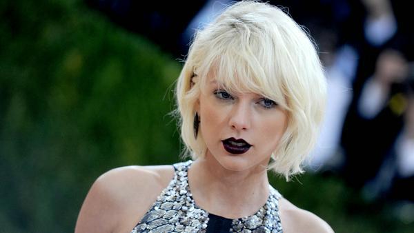 Wurde bei ihrem Comeback von den Fans gefeiert: Taylor Swift