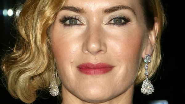 Kate Winslet genießt auch als Star die kleinen Freuden des Lebens
