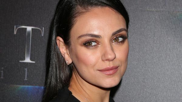 Steht wegen religiösem Brauch in der Kritik: Mila Kunis
