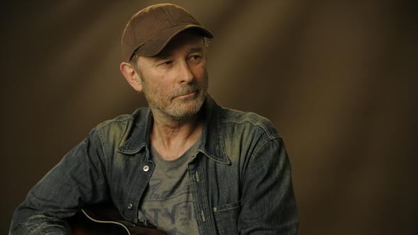 Nimmt sich die Freiheit für ein englisches Album: Wolfgang Petry alias Pete Wolf