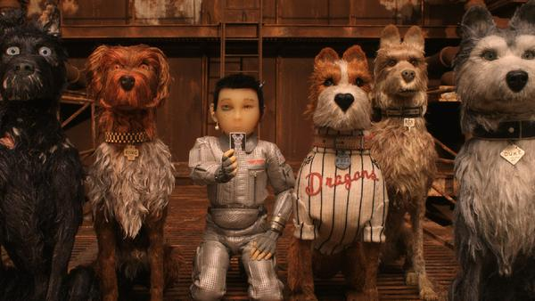 """Der Animationsfilm """"Isle of Dogs"""" wird die Berlinale eröffnen"""