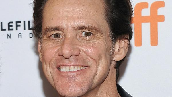 """Jim Carrey ist für seine Rolle als """"Ace Ventura"""" bekannt"""