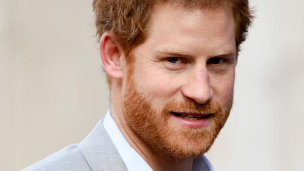 Prinz Harry im Fokus - wen wird er zu seinem Trauzeugen machen?