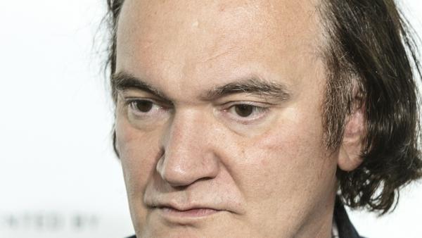 """Quentin Tarantino plant einen """"Star Trek""""-Film"""