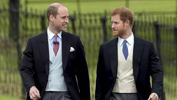 """Werden Prinz William und Prinz Harry im neuen """"Star Wars""""-Film zu sehen sein?"""
