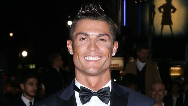 Cristiano Ronaldo wird zum vierten Mal Vater
