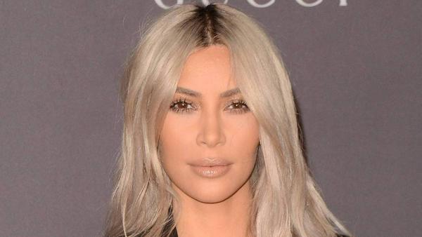 Kim Kardashian ist für ihre makellosen Make-up-Looks bekannt