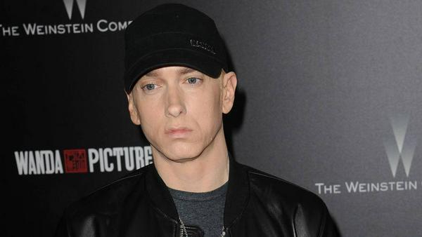 Eminem hat sich für sein neuen Album zahlreiche Stars ins Boot geholt