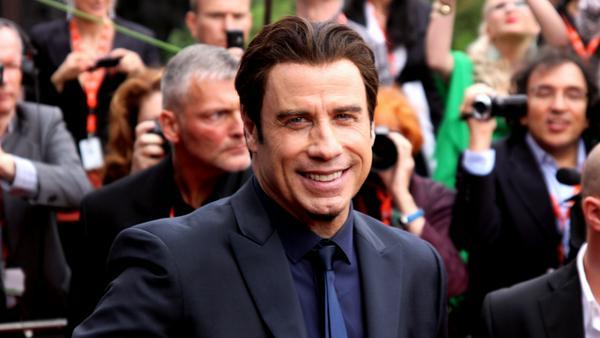 Sein neuer Film wird frühestens 2018 erscheinen: John Travolta