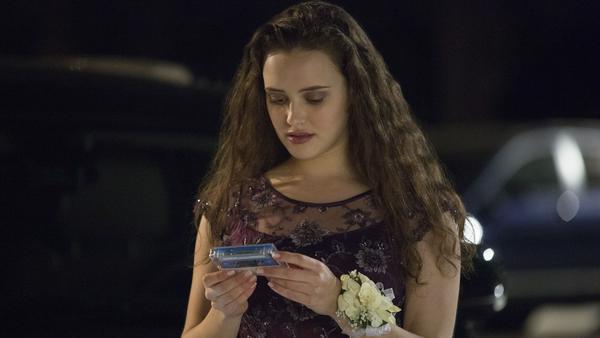 """Katherine Langford spielt in """"Tote Mädchen lügen nicht"""" die Hannah Baker"""
