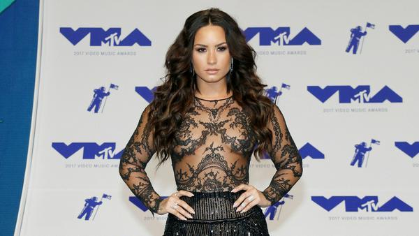 Gibt ihren Fans Beziehungstipps: Demi Lovato