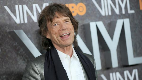 Liebe kennt kein Alter: Mick Jagger soll nochmal verliebt sein