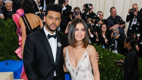 Nach zehn Monaten Beziehung soll bei Selena Gomez und The Weeknd alles aus sein