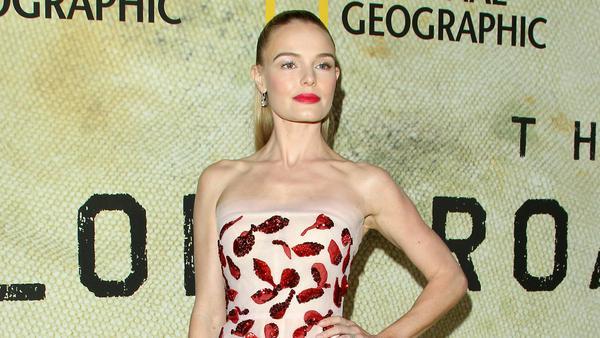 In diesem Kleid sah Kate Bosworth einfach bezaubernd aus