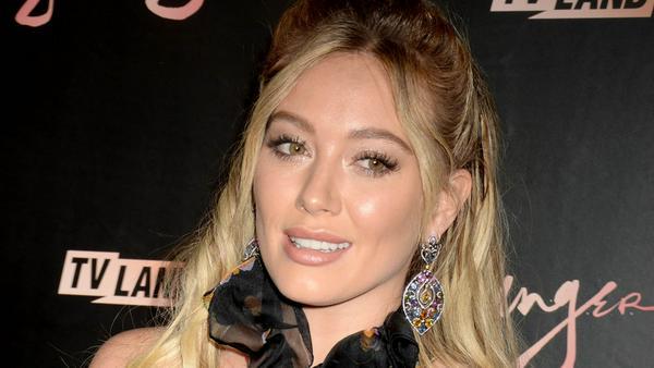 Ohne Promi-Bonus: Die Polizei hinderte Hilary Duff an der Heimfahrt