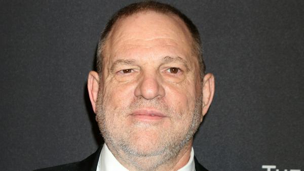 Nun ermitteln auch die britischen Behörden gegen Harvey Weinstein