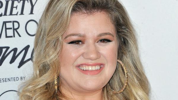 Kümmert sich nicht mehr darum, was die Leute über ihr Gewicht sagen: Kelly Clarkson