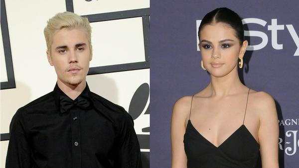 Justin Bieber und Selena Gomez nähern sich wieder an
