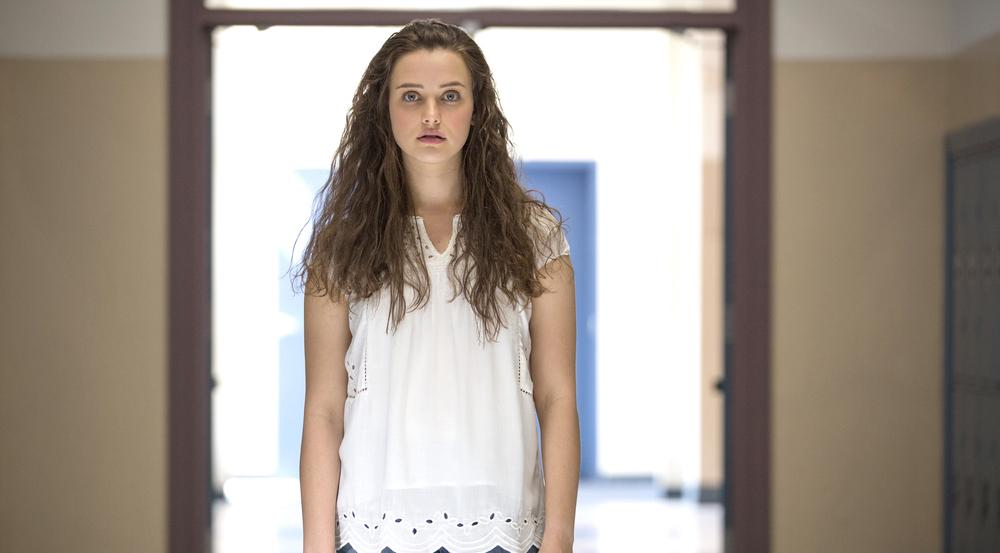 Hannah Baker (Katherine Langford) hinterlässt ihr Vermächtnis auf Kassetten