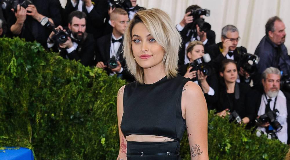 Paris Jackson ist das neue Gesicht von Calvin Klein