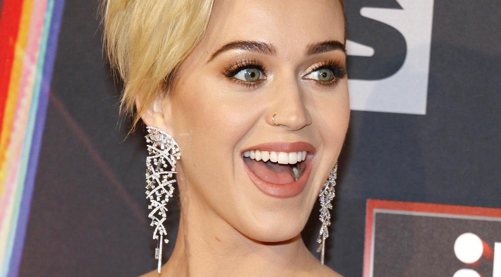 Katy Perry bekommt auf YouTube eine eigene Webserie namens