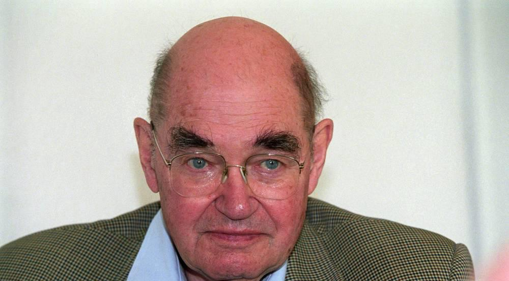 Verstarb im Alter von 90 Jahren in Köln: Dieter Thoma