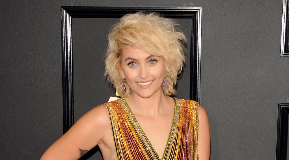 Dass Paris Jackson als Madonna im Gespräch ist, kann optisch durchaus nachvollzogen werden