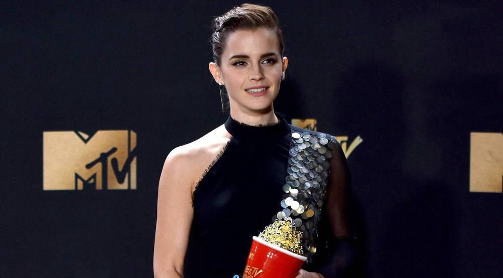 Emma Watson ist eine der großen Gewinnerinnen bei den