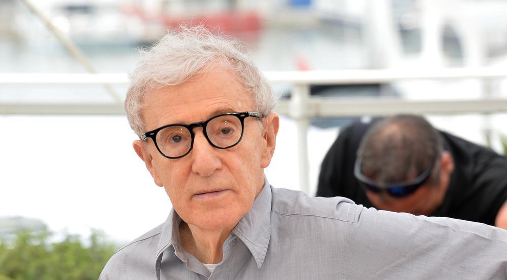 Woody Allen gilt als begnadeter Jazz-Klarinettist