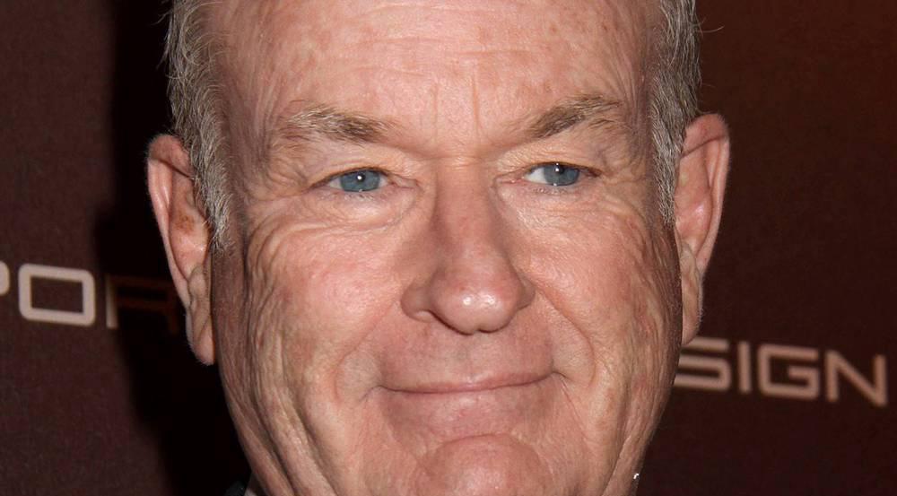 Lässt sich seinen Zwangsruhestand mit einer fürstlichen Abfindung versüßen: TV-Moderator Bill O'Reilly