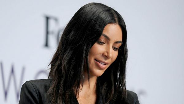 Bekommt wohl ein weiteres Mädchen: Kim Kardashian