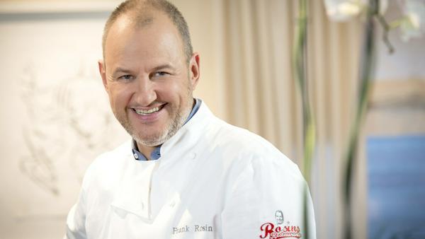 Mit Know-how und Leidenschaft hilft Frank Rosin Restaurantbesitzern aus der Krise