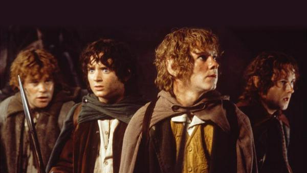 Ob die Serie wieder diese vier mutigen Hobbits zeigen wird, ist noch nicht sicher