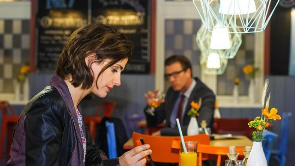 """Alles was zählt"": Christoph gibt Linda unbewusst Hoffnung"