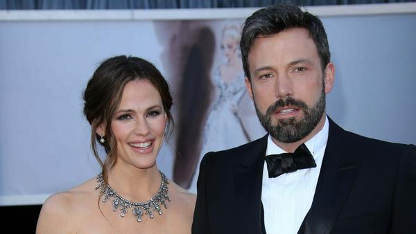 2015 gaben Jennifer Garner und Ben Affleck einen Tag nach ihrem zehnten Hochzeitstag die Trennung bekannt
