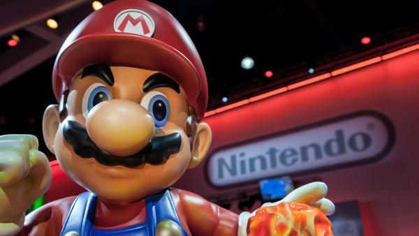 Bekommt womöglich bald einen Animationsfilm: Mario