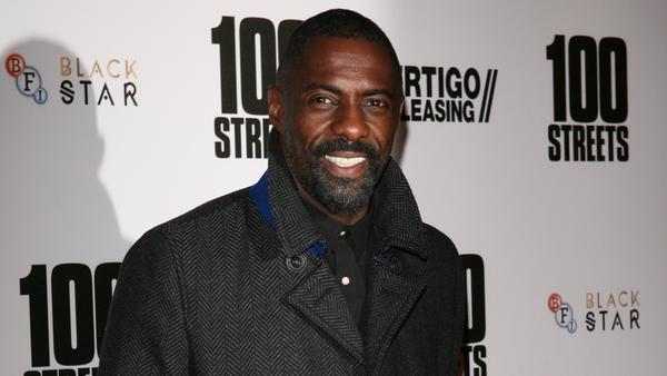 Auch Idris Elba wäre eine gute Wahl gewesen