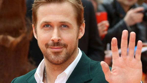 """Warum wurde Ryan Gosling noch nicht zum """"Sexiest Man Alive"""" gewählt?"""
