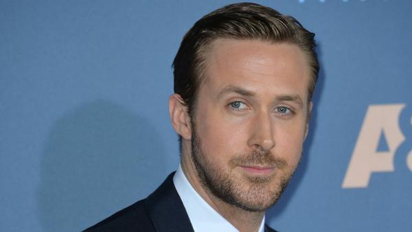 Ryan Gosling begeistert vor allem die weiblichen Fans