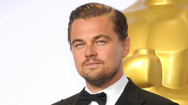 "Erleidet Leonardo DiCaprio bei der ""Sexiest Man Alive""-Wahl das Oscar-Schicksal?"