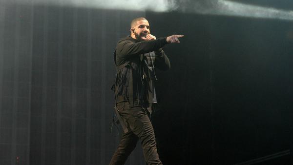 Drake hat sein Publikum gut im Blick