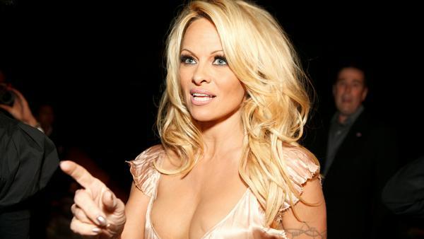 Pamela Anderson hat kein Herz für Pelzträger