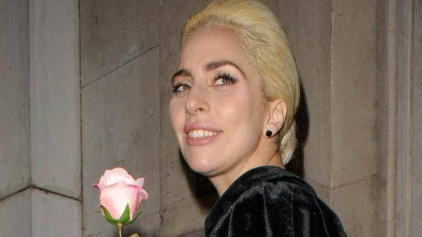 Lady Gaga ist stolz auf ihr Schaffen