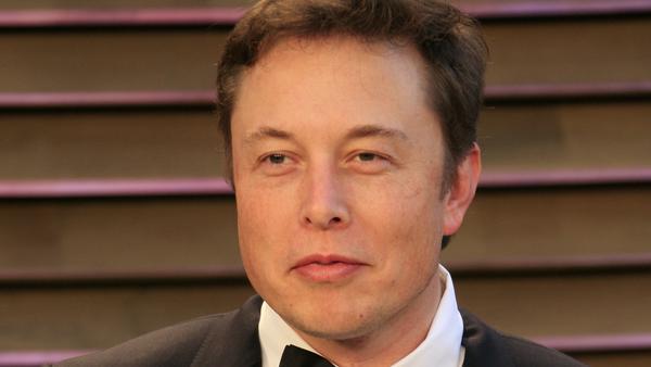 Elon Musk sucht nach seiner Seelenverwandten