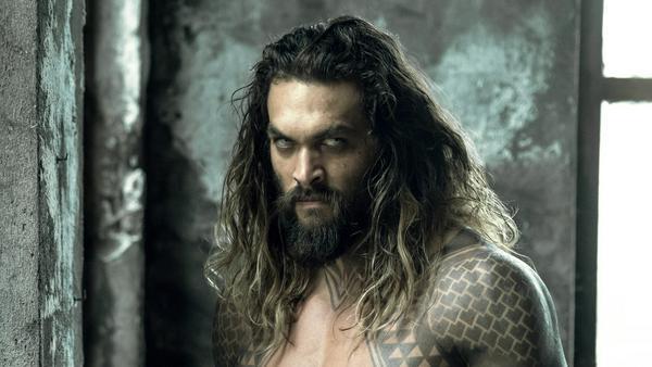 Mit dem ursprünglichen Aquaman hat Jason Momoas Interpretation des Superhelden nichts mehr gemein - sehr zur Freude vieler Fans